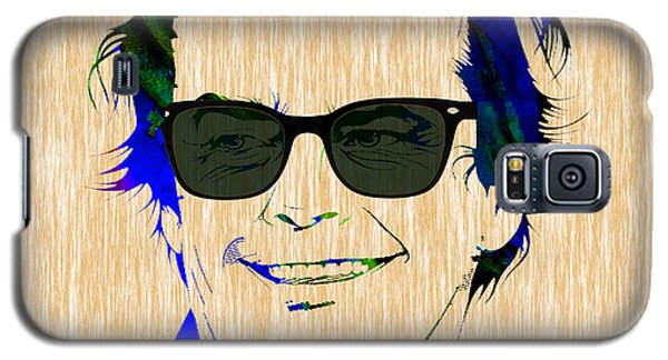 Jack Nicholson Collection Galaxy S5 Case