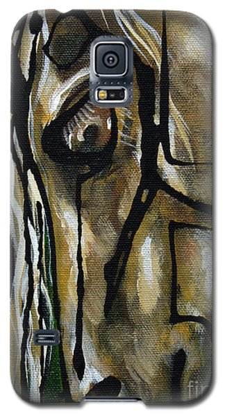 #4 May 26th Galaxy S5 Case