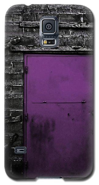 New Orleans Door Galaxy S5 Case