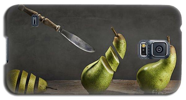 No Escape Galaxy S5 Case by Nailia Schwarz