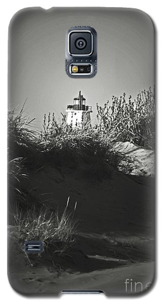 No Title Galaxy S5 Case by Randall  Cogle