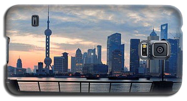 Shanghai Morning Galaxy S5 Case