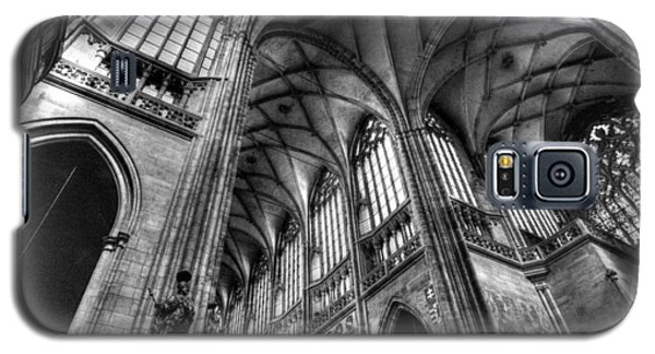 St Vitus Cathedral Prague Galaxy S5 Case