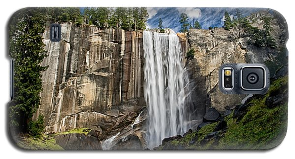 Vernal Falls Galaxy S5 Case
