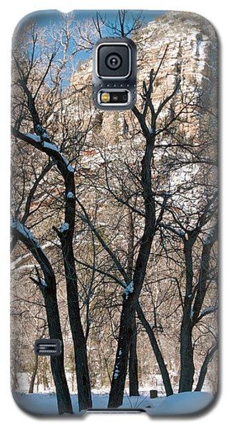 West Fork Galaxy S5 Case