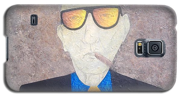 Wild Bill Dub Galaxy S5 Case by Steve  Hester