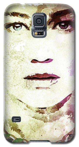 Jennifer Lawrence Galaxy S5 Case