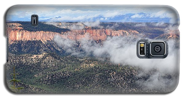 407p Bryce Canyon Galaxy S5 Case