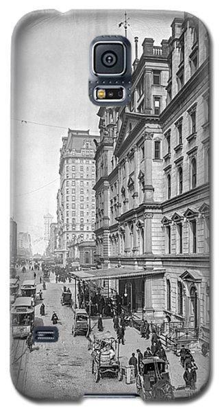 42nd Street Galaxy S5 Case