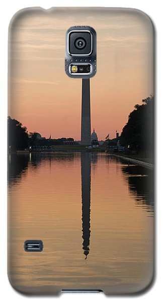 Washington Dc, Usa Galaxy S5 Case