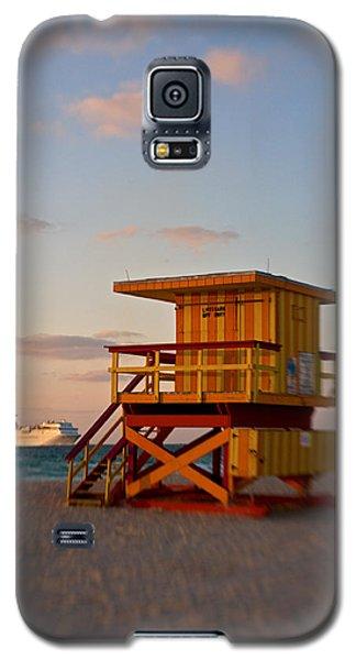 4503 Galaxy S5 Case