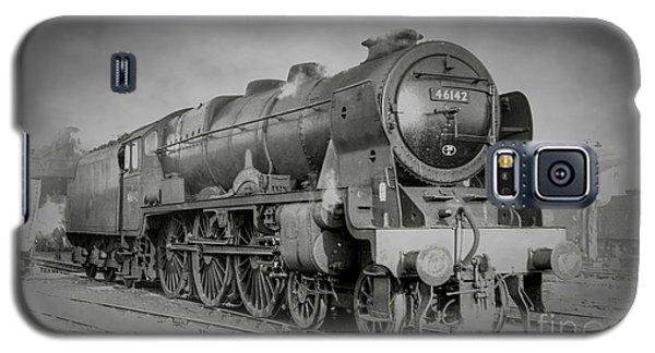 46142 At Newton Heath Galaxy S5 Case