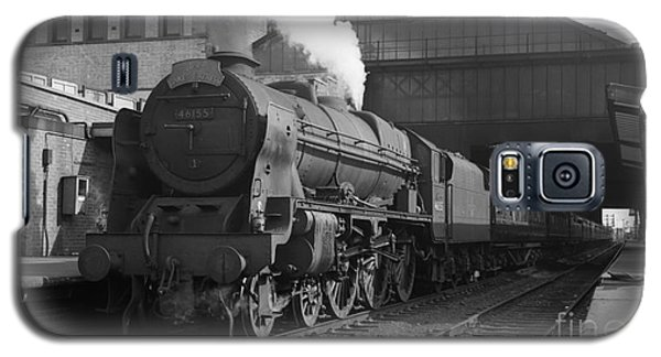 46155 The Lancer At Preston Galaxy S5 Case
