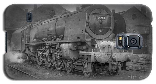 46244 King George Vi At Carlisle Galaxy S5 Case