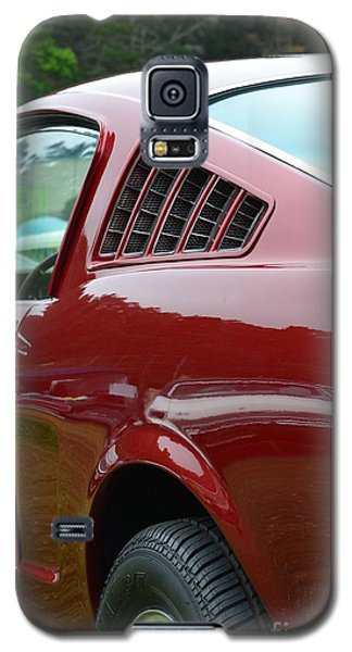 Classic Mustang Galaxy S5 Case