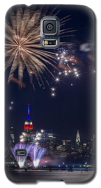 4th Of July Fireworks Galaxy S5 Case