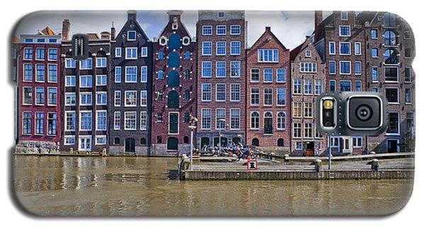 Amsterdam Galaxy S5 Case