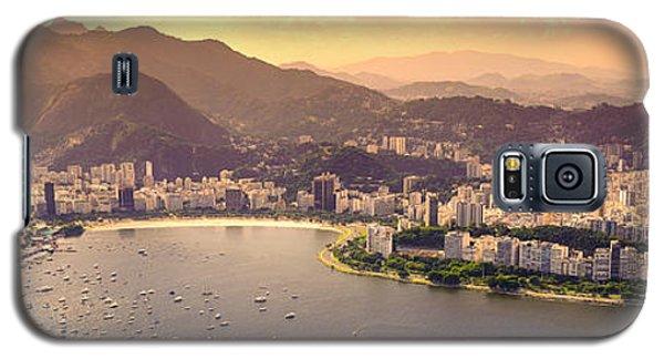 Aterro Do Flamengo Galaxy S5 Case