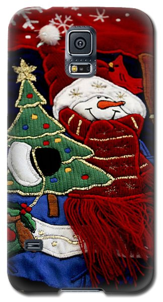 Christmas Galaxy S5 Case by Ivete Basso Photography
