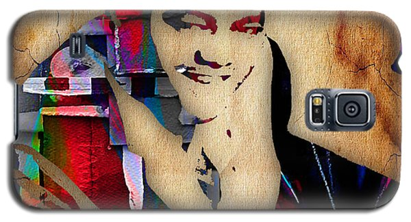 Fats Domino Collection Galaxy S5 Case