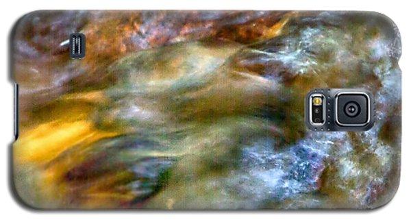Holy Waters Of Sedona Az By Joanne Bartone Galaxy S5 Case