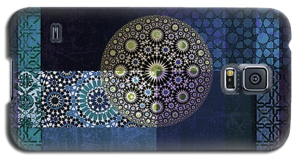 Islamic Motives Galaxy S5 Case by Corporate Art Task Force