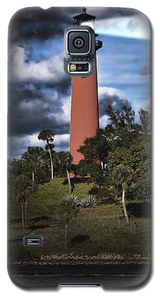 Jupiter Lighthouse Galaxy S5 Case