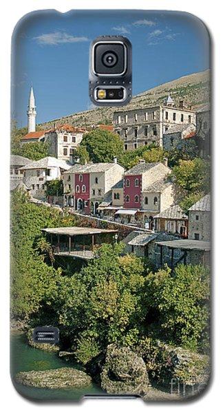 Mostar In Bosnia Herzegovina Galaxy S5 Case