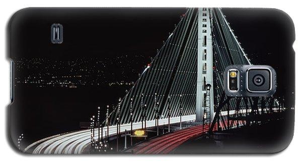 Oakland Bridge Galaxy S5 Case