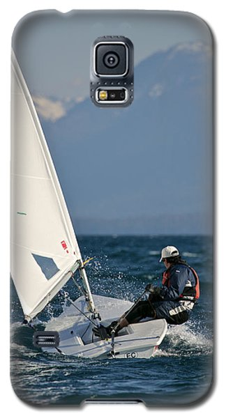 Sail Sails Sailors Galaxy S5 Case