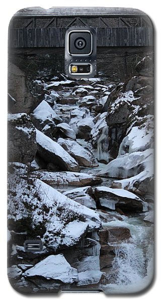 The Flume Gorge  Galaxy S5 Case