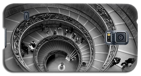 The Vatican Stairs Galaxy S5 Case