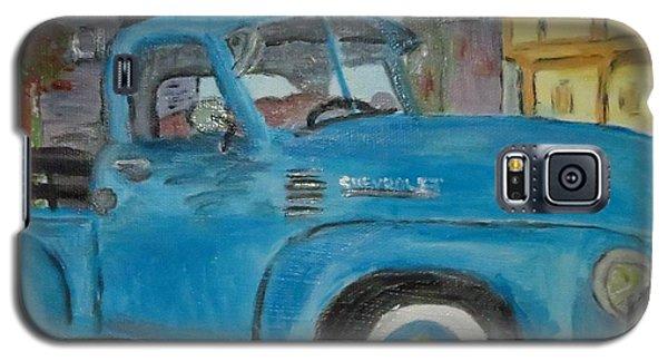 50 Chevy In Tannersville Galaxy S5 Case