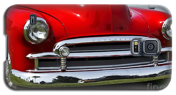 50 Chevy Galaxy S5 Case
