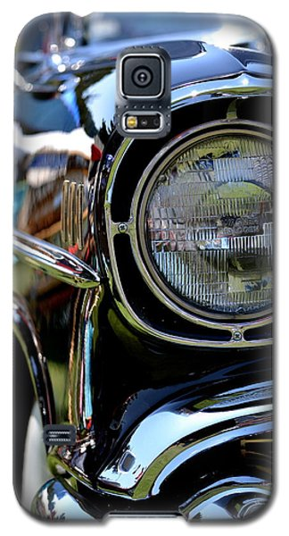 Galaxy S5 Case featuring the photograph 50's Chevy by Dean Ferreira