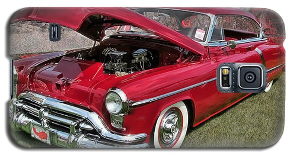 '52 Oldsmobile Galaxy S5 Case by Victor Montgomery