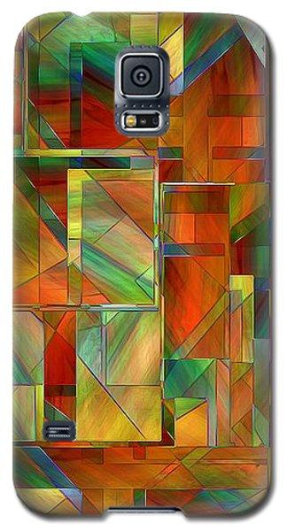 53 Doors Galaxy S5 Case