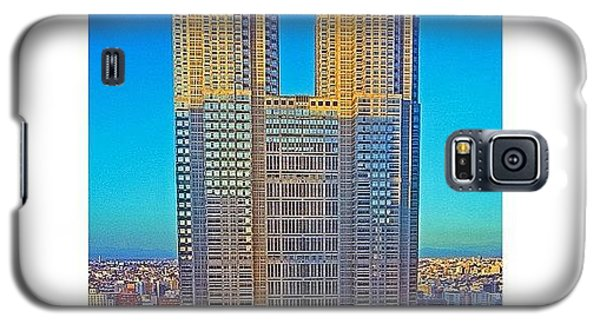 Instago Galaxy S5 Case - Love This Picture? Check Out My Gallery by Tommy Tjahjono
