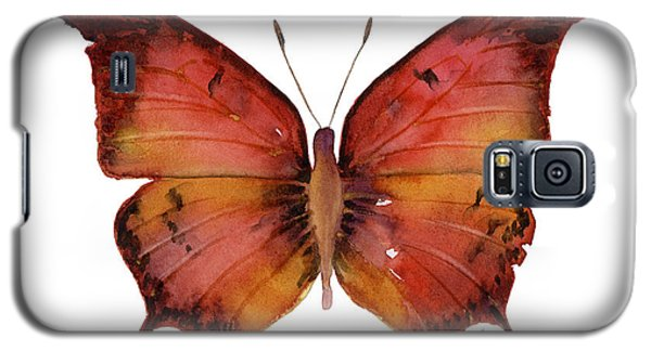 58 Andria Butterfly Galaxy S5 Case