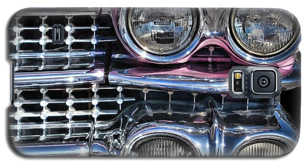 59 Caddy Lights Galaxy S5 Case