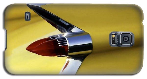 1959 Cadillac Coupe De Ville Galaxy S5 Case
