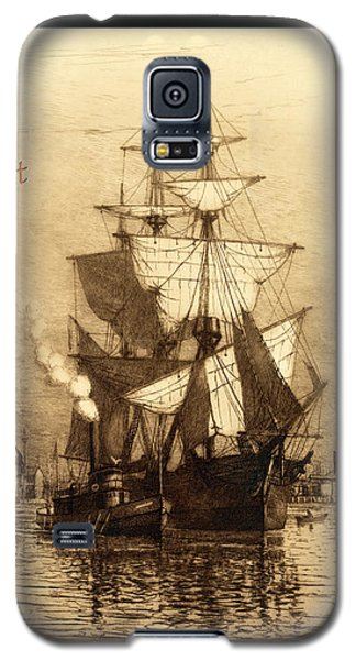 A Pirate Looks At Fifty Galaxy S5 Case
