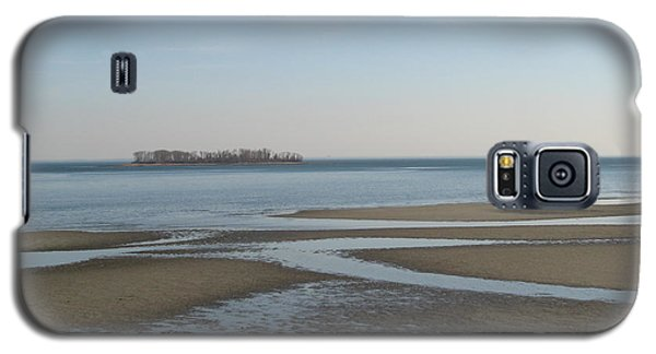 Charles Island Galaxy S5 Case by John Scates