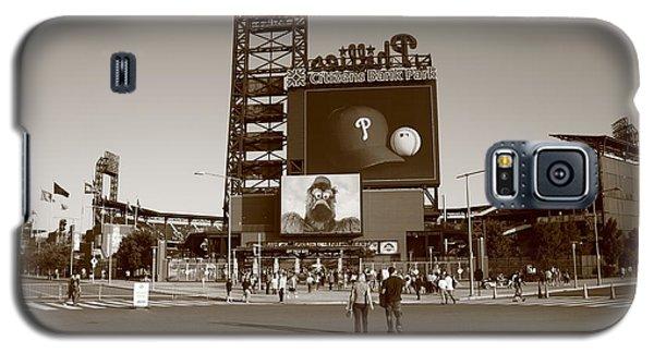 Citizens Bank Park - Philadelphia Phillies Galaxy S5 Case