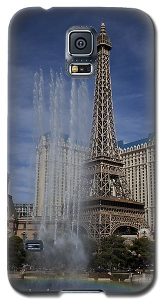 Eiffel Tower Galaxy S5 Case