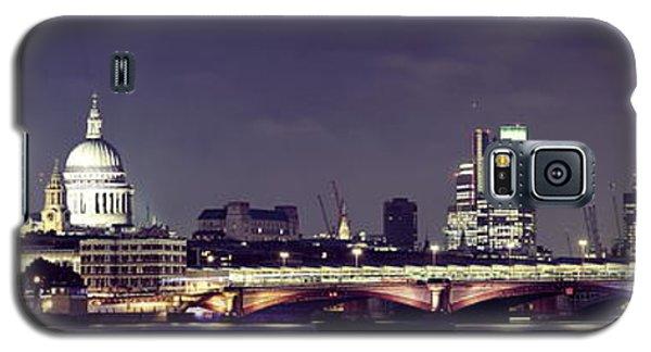 London Night Galaxy S5 Case