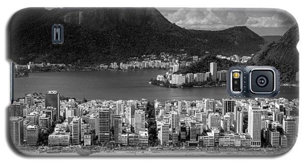 Rio De Janeiro City Galaxy S5 Case