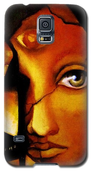 The Seeker Galaxy S5 Case