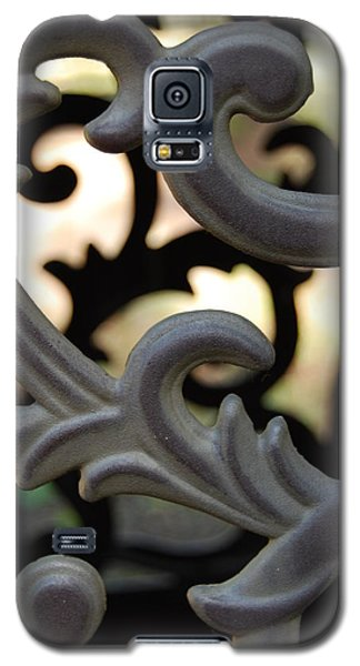 Galaxy S5 Case featuring the photograph Untitled by Jani Freimann