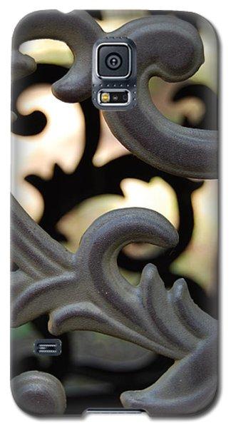 Untitled Galaxy S5 Case by Jani Freimann
